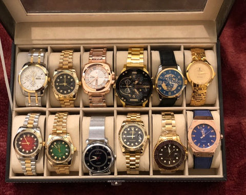 Hot Selling Watches
