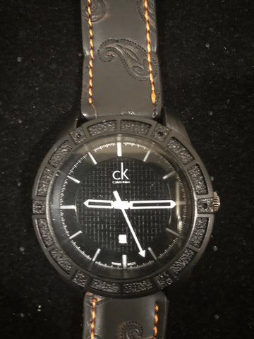 New CK Black Watch AAA