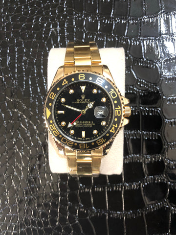 New Gold GMT Master II Role-X AAA