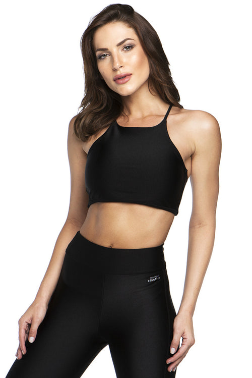 ATLANTIS-CROSS-BACK-BRA-CROPPED-GYM-ROCKS-CAPE-TOWN-FRONT