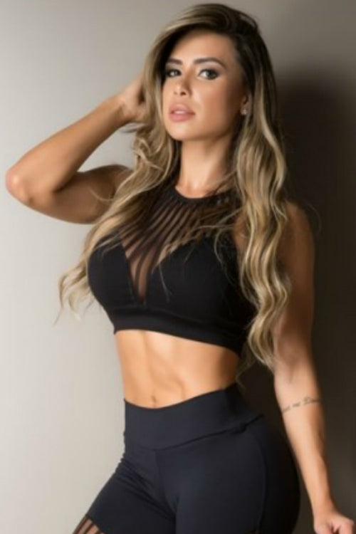BLACK-STRIPE-MESH-BRA-GYM-ROCKS-CAPE-TOWN-FRONT