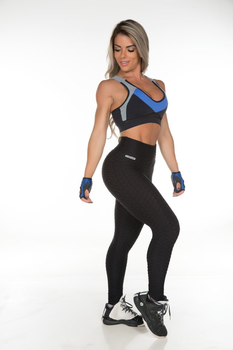 Perfect Workout legging that shapes your body. Gym Wear
