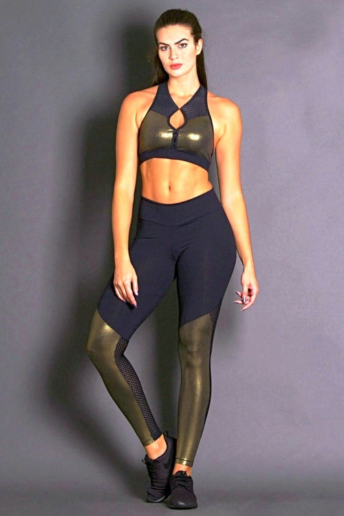 GOLD-MESH-REVOLUTION-LEGGING-GYM-ROCKS-1