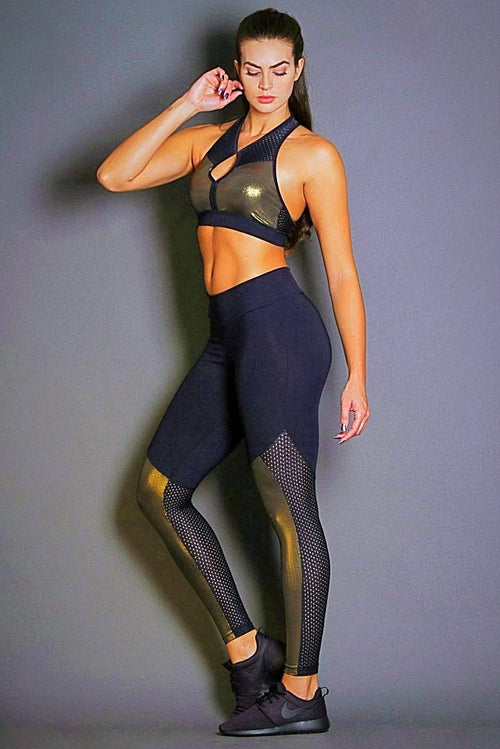 GOLD-MESH-REVOLUTION-LEGGING-GYM-ROCKS-2