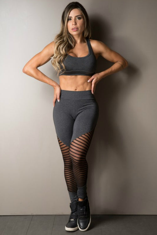 GREY-STRIPE-MESH-LEGGING-GYM-ROCKS-CAPE-TOWN-1