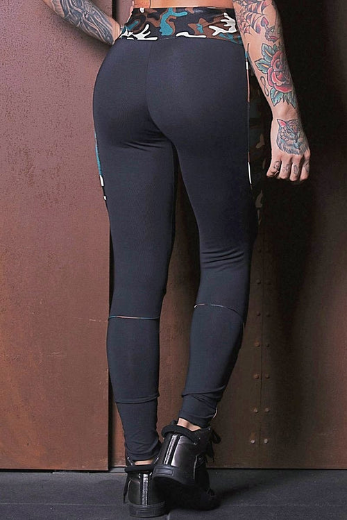 HERO ARMY LEGGING