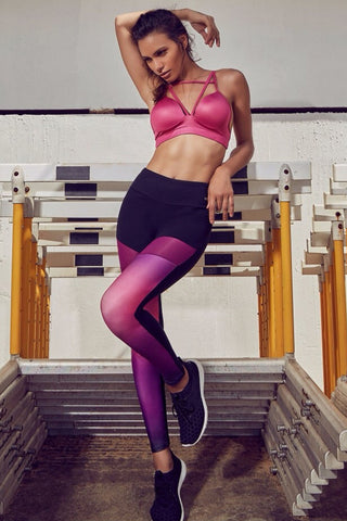 LUSTROUS BALLERINA TIGHT