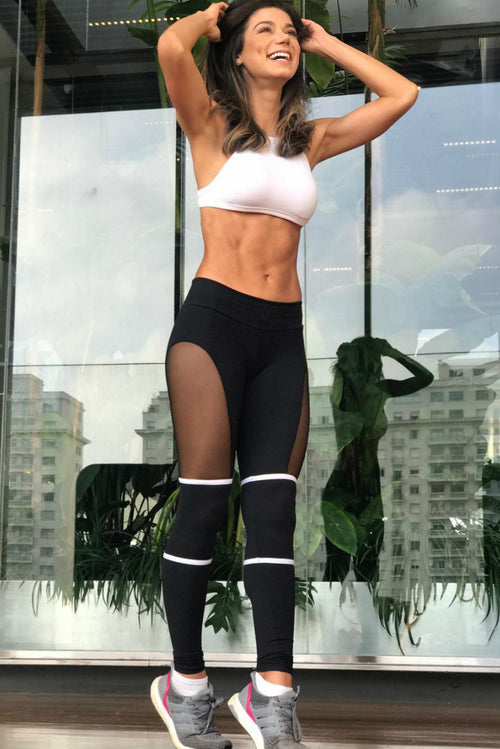 SHOW OFF LEGGING