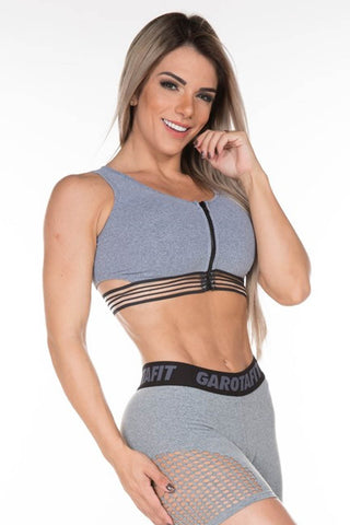 ULTIMATE MESH BRA