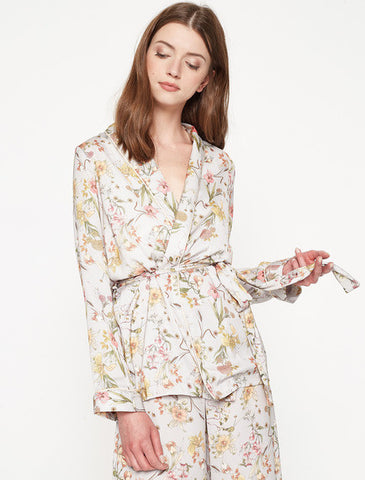 Windsor Floral Coat