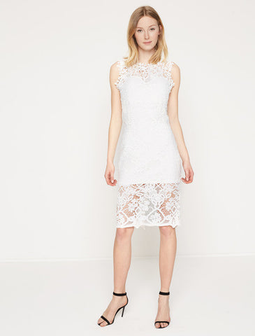 Cotton Lace Ivory