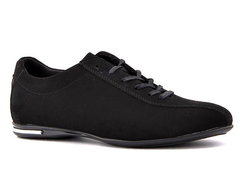 Centaur Nubuck All Black