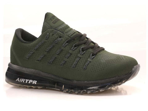 Versai Air Sneakers Hunter