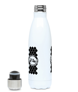 Ready To Get Lost - Plastic Free 500ml Water Bottle, Suggested Products, Pen and Ink Studios Adventure Clothing