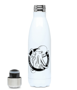 Pen and Ink Studios - Logo - Plastic Free 500ml Water Bottle, Suggested Products, Pen and Ink Studios Adventure Clothing