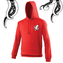 Pen and Ink Studios Hoody - Adults, Ladies, Womens, Brand, Logo, Hoodies, Pen and Ink Studios - Pen and Ink Studios