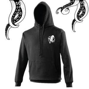 Pen and Ink Studios -  Mens, Ladies, Hoody, Brand, Logo - Pen and Ink Studios