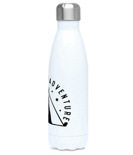 Dreaming Of Adventure - Plastic Free 500ml Water Bottle, Suggested Products, Pen and Ink Studios Adventure Clothing