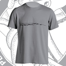 The Matriarch Adventure T-shirt - Adult, Mens, Womens, Elephants - Pen and Ink Studios