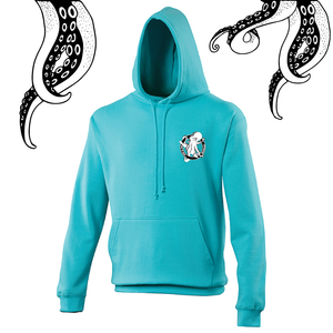 Pen and Ink Studios -  Mens, Ladies, Hoody, Brand, Logo, Hoodies, Pen and Ink Studios Adventure Clothing