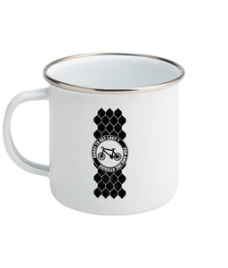 Ready To Get Lost - Enamel Mug, Suggested Products, Pen and Ink Studios Adventure Clothing