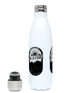 Nothing But Altitude - Plastic Free 500ml Water Bottle, Suggested Products, Pen and Ink Studios Adventure Clothing