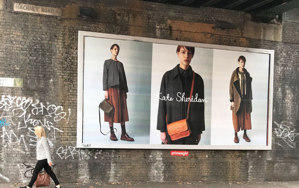 AW18 POSTER CAMPAIGN