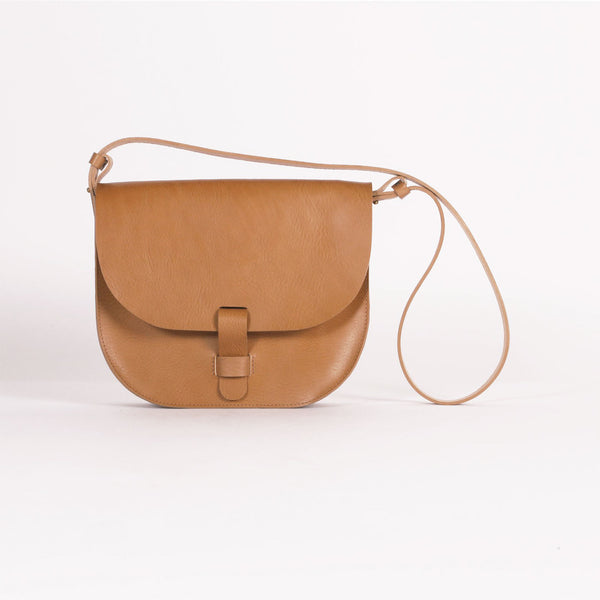 Caramel Large Loop Bag