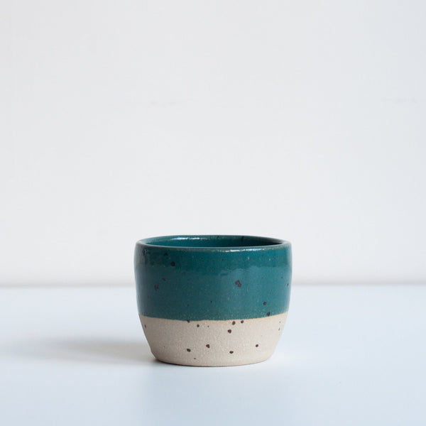 Dor & Tan Marran and Speckle Tea Bowl