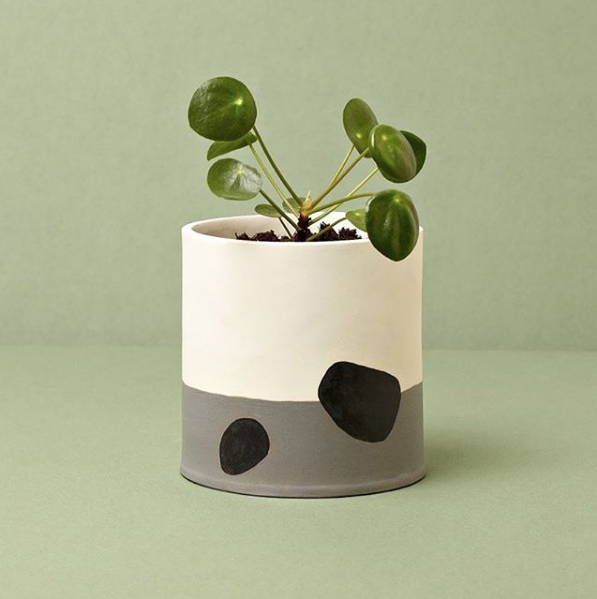 Ella Hookway Pebble Plant Pot