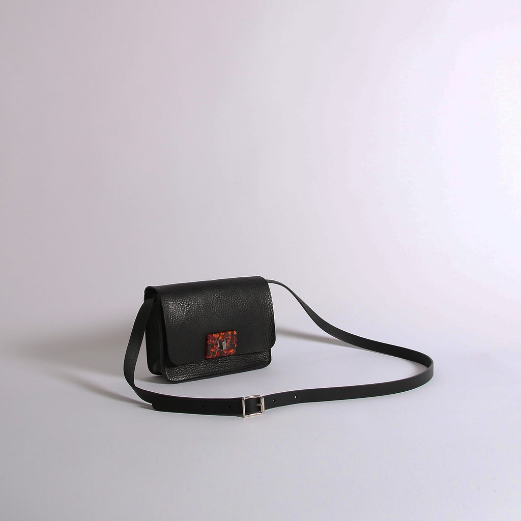 Black June Bag