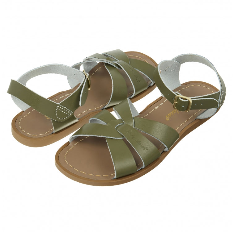 Olive Original Salt-Water Sandal