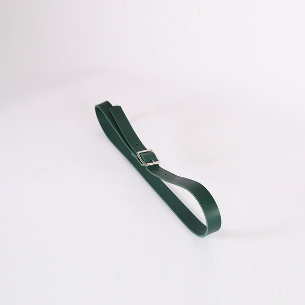 Forest Classic Belt - Silver