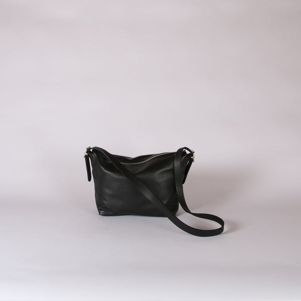 Black Mini Orb Tote