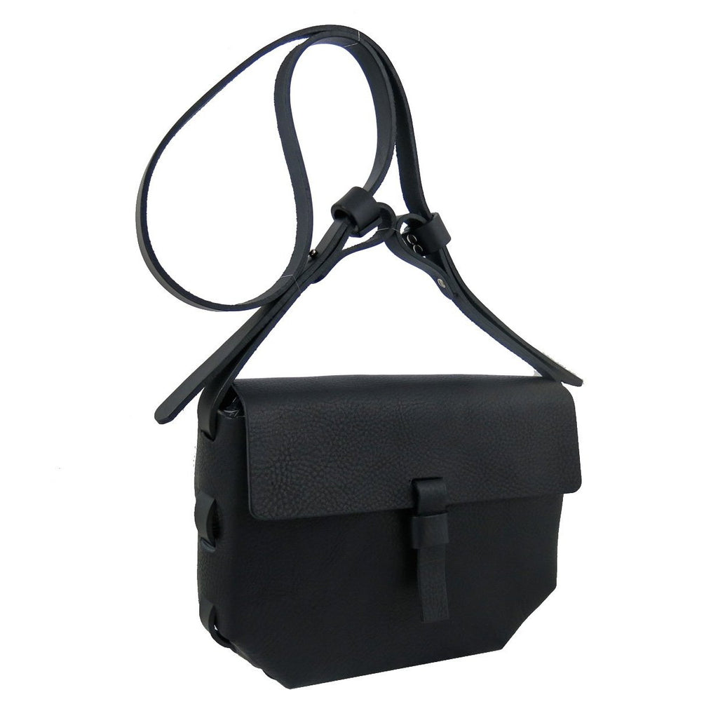Black Hex bag