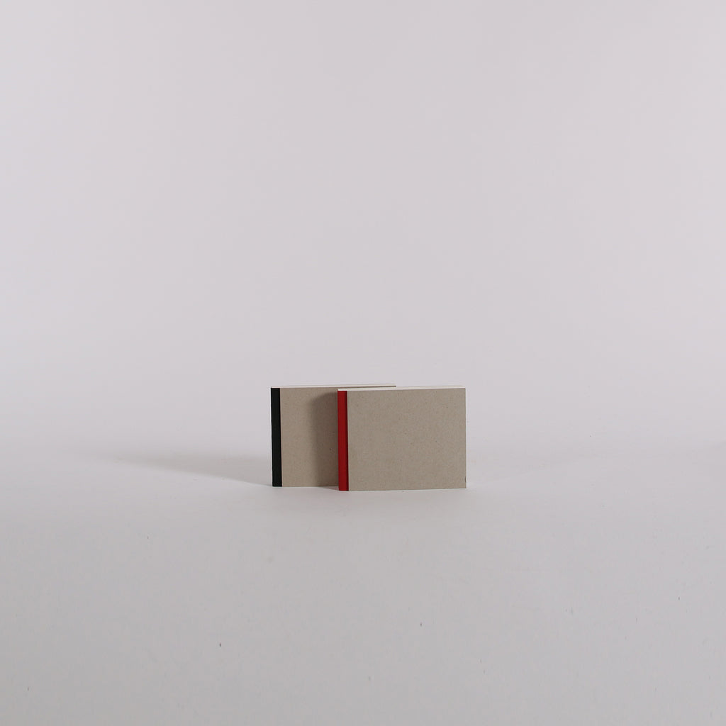 Small Greyboard Notebook