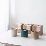 Dor & Tan Field Candle
