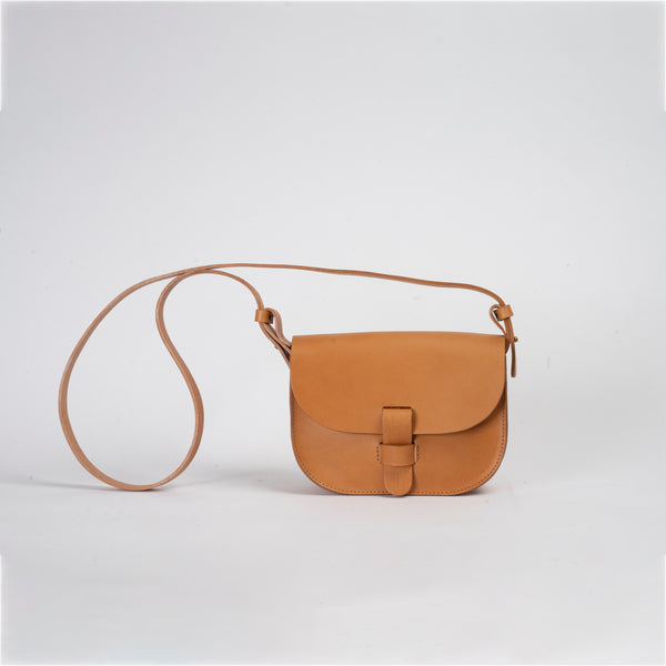 Caramel Loop Bag