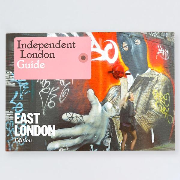 Independent London Guide (East London Edition)