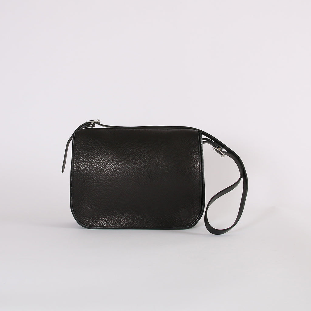 Black Frame Bag