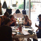 'Make Your Own Hex Bag' Workshop