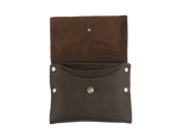 Chocolate Loux Wallet