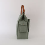 Sea Green Karin Bag