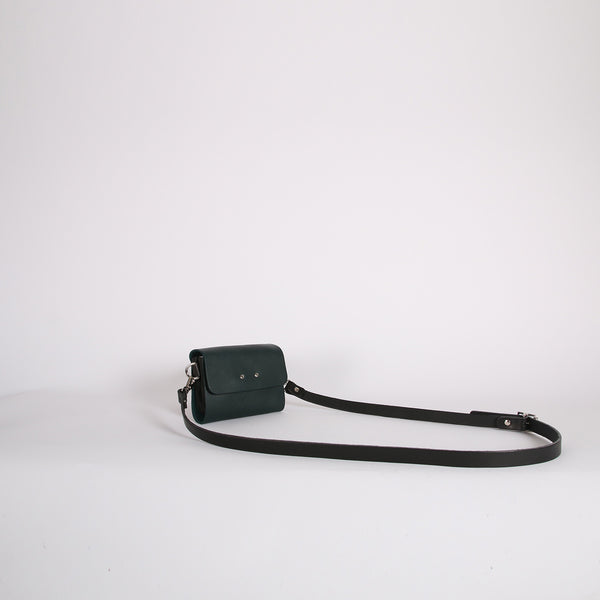 Petrol Mini Rhythm Bag