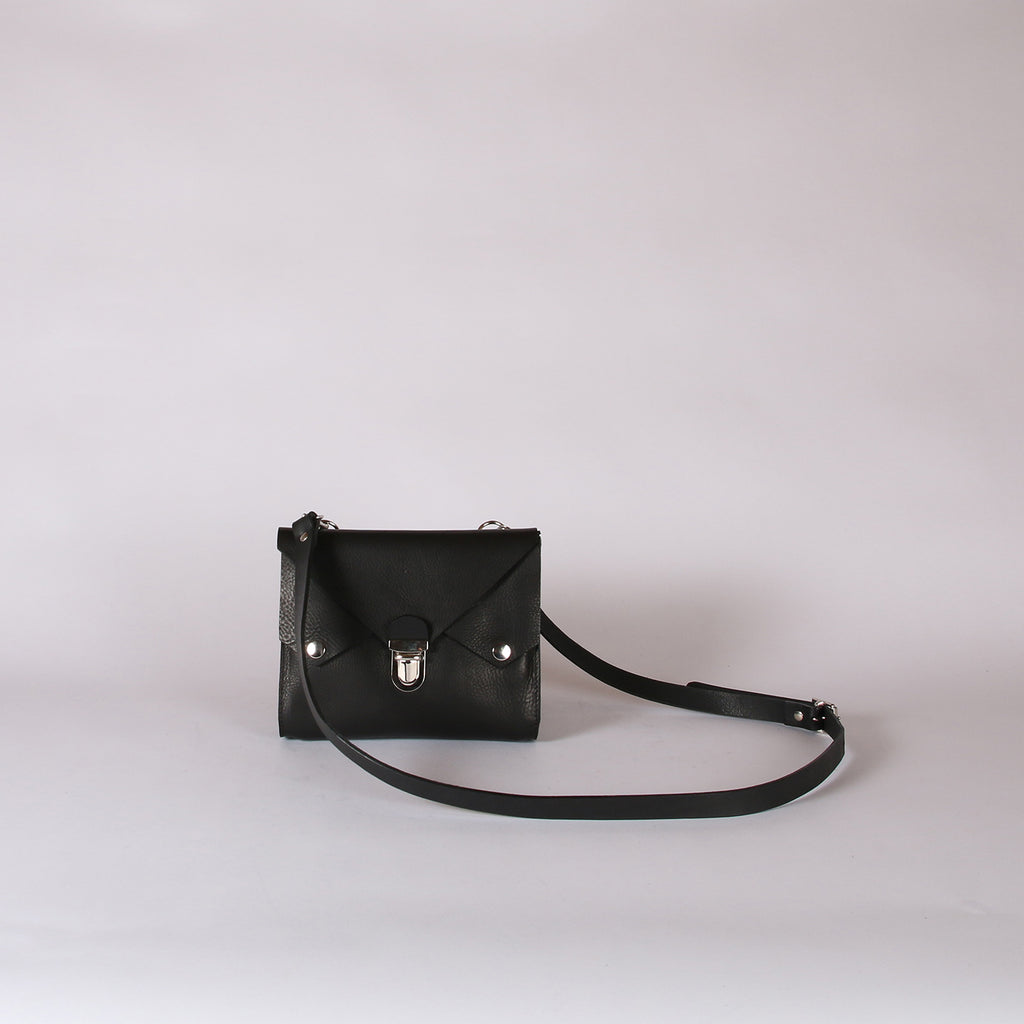 Black Mini Tuck Tite Bag