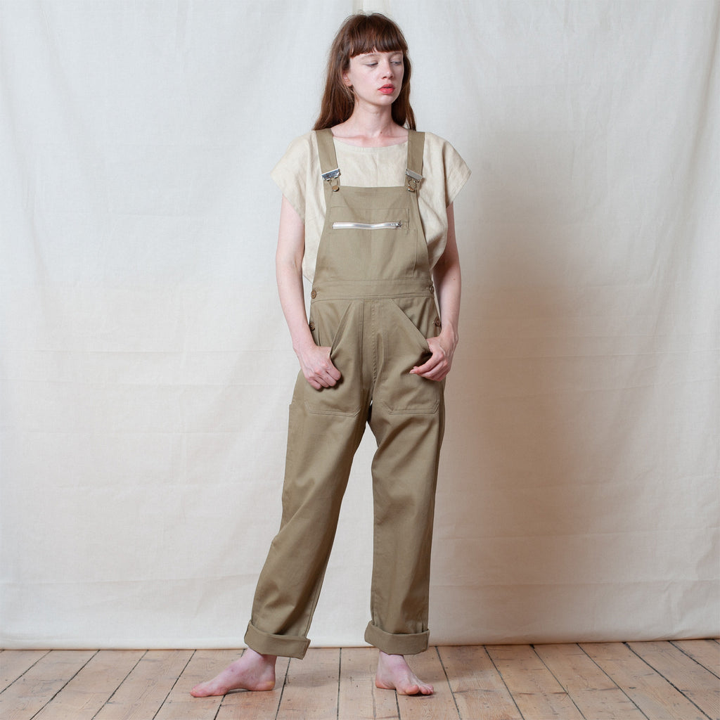 Putty Dungarees
