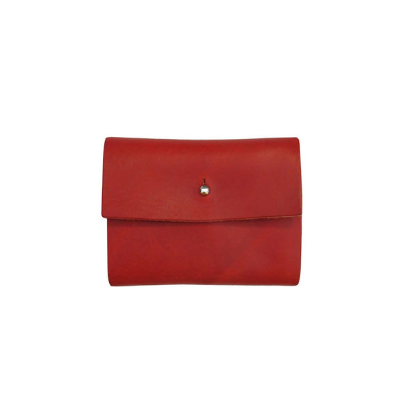 Red Lou Wallet