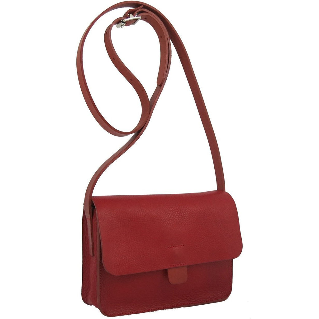Red Tab Bag