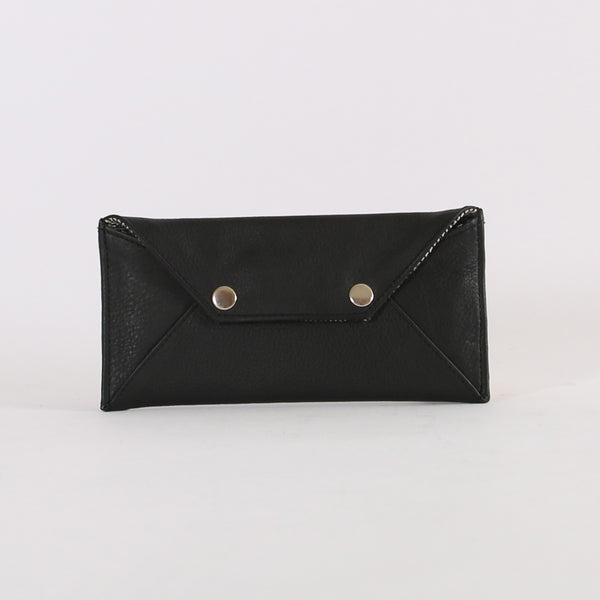 Black Georgie Wallet