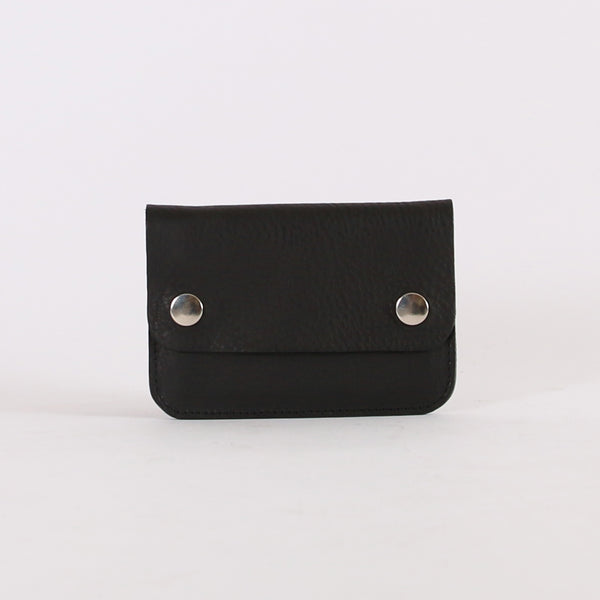 Black Mini Pop Purse